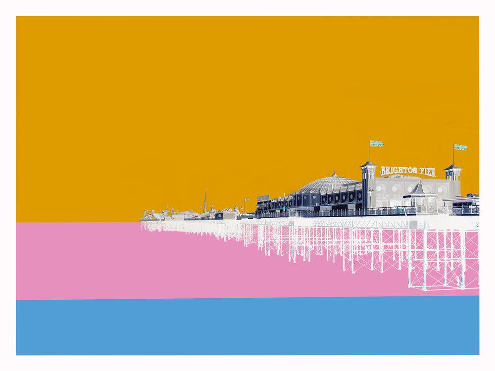 Brighton Inverse.