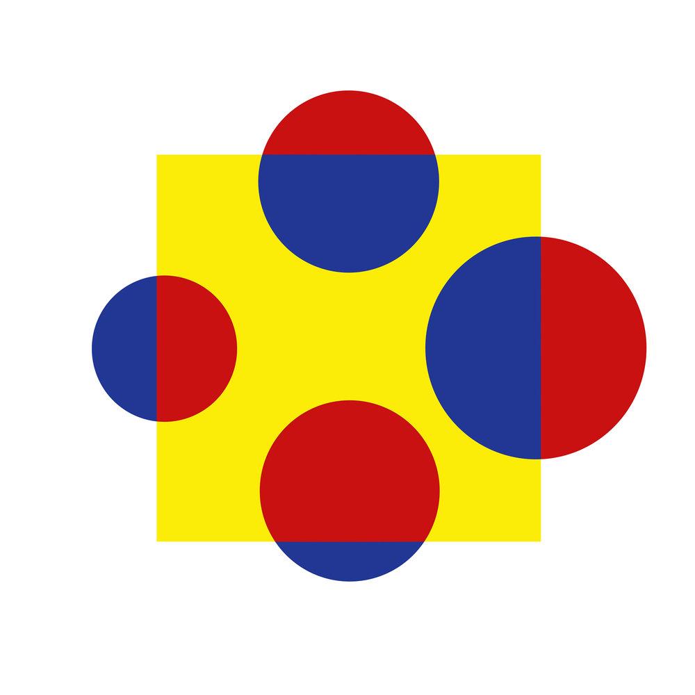 Circles squared.
