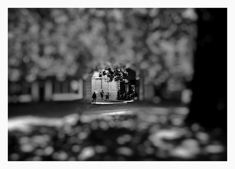 Abbey Churchyard.