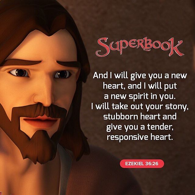 Hey @superbooktv just found your page.  Not sure you knew this but I voice the character of Jesus on your show - love the page #voiceover #superbook #onthemic