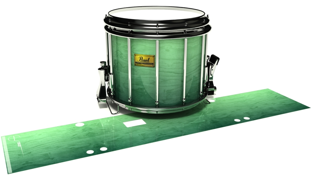 Elusive Green Fade
