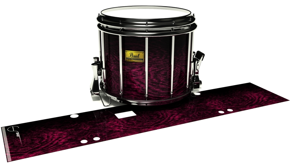 Festive Pink Rosewood