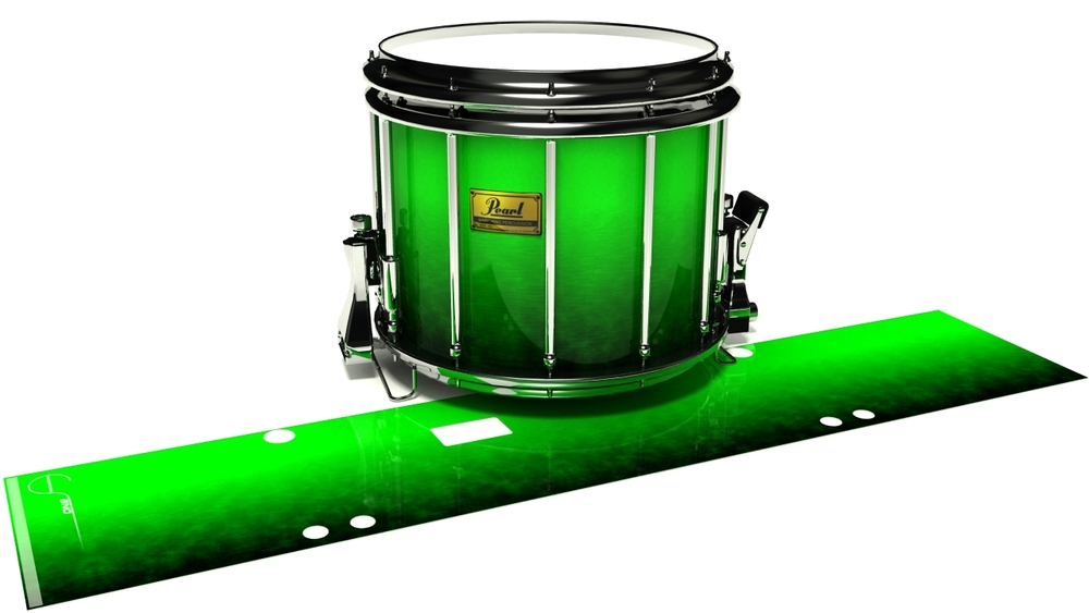 Green Grain Fade