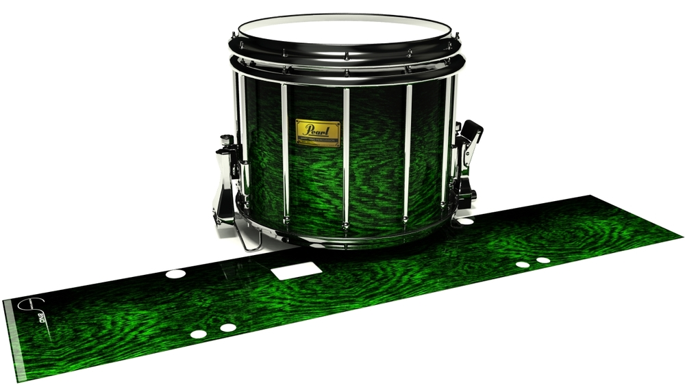 Mantis Green Rosewood