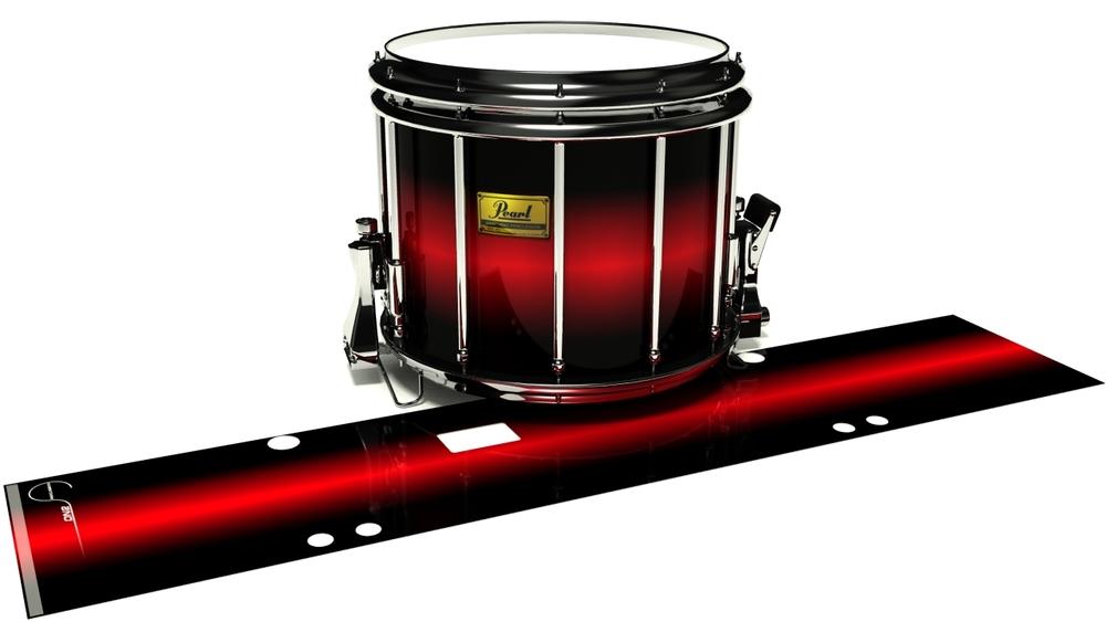 Redline Red
