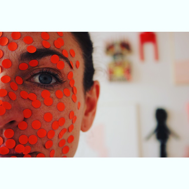Selfportrait, 2016