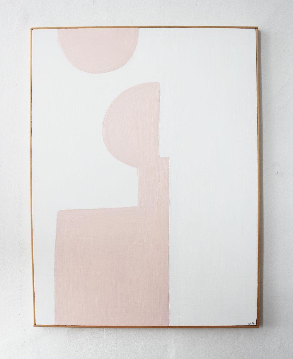 2015  60x80cm