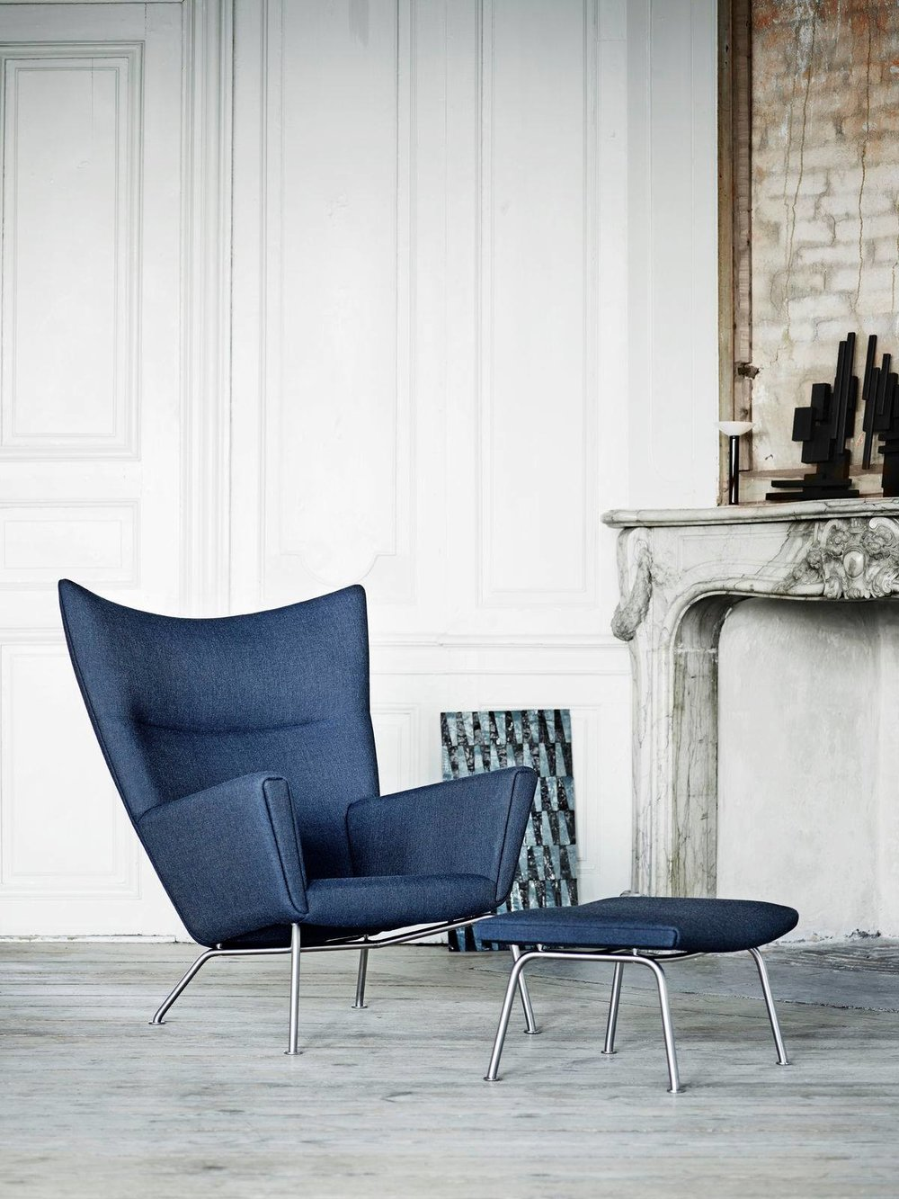 Carl Hansen and Sons Catalog 2017. Styling Despina Curtis.