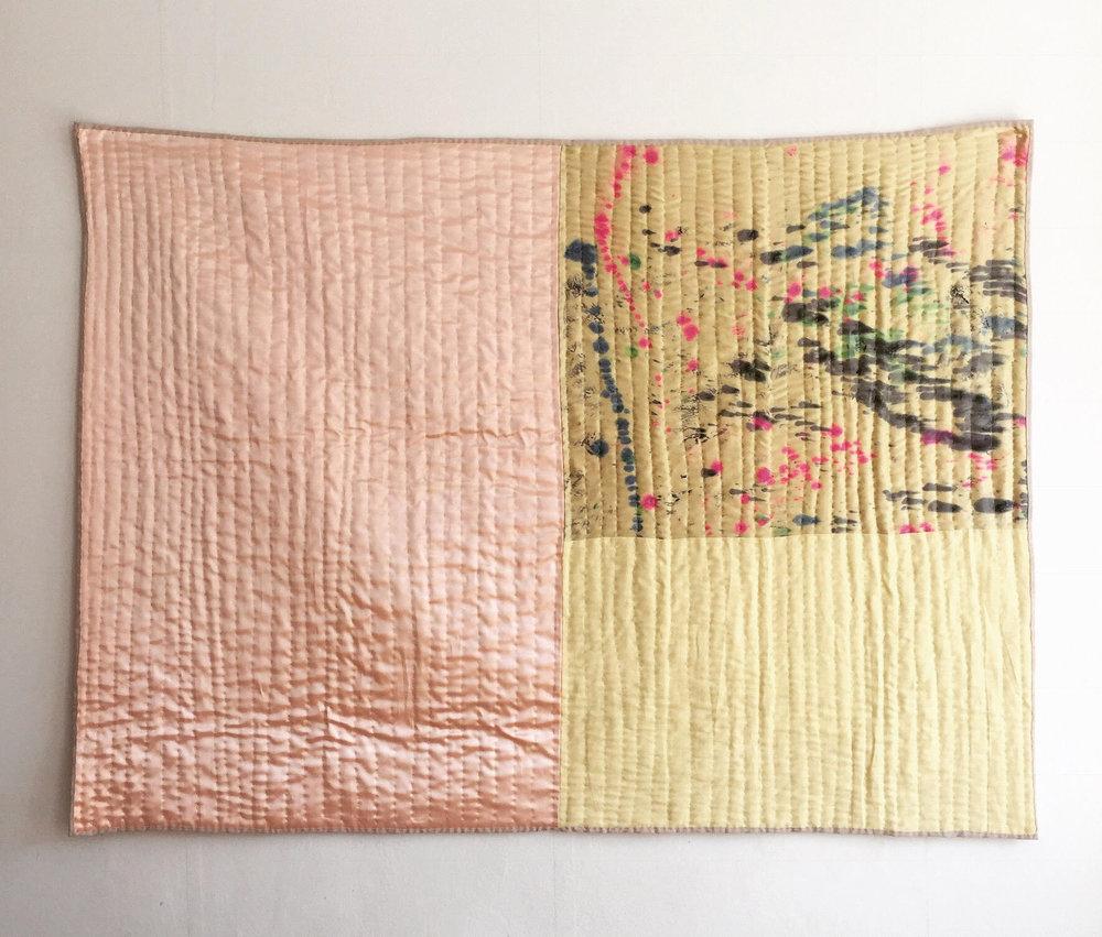 Oki Quilt 105x140 cm