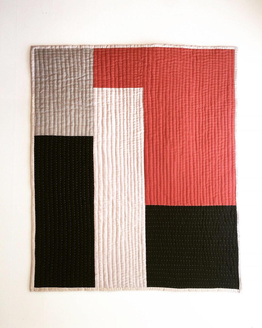 Oki Quilt 140x170 cm