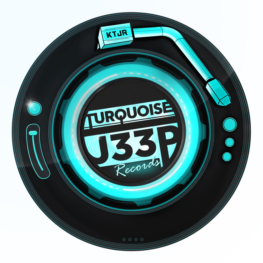 Turquoise J33P Records