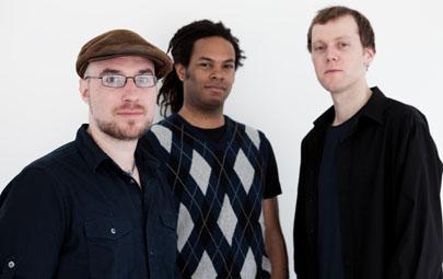 Cameron Mizell Trio