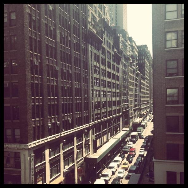 New York City - NYC guitarist Cameron Mizell