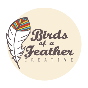 Birds Of A Feather Creative