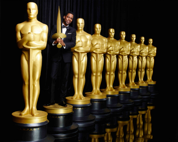 Photo courtesy of the Academy of Motion Picture Arts and Sciences
