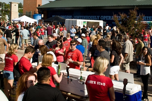 Great Atlanta Beer Fest: Great Atlanta Beer Fest