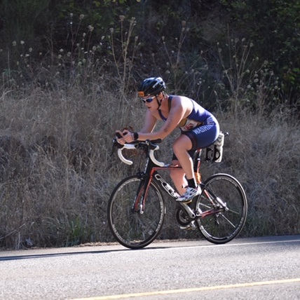 Sophie Ziliak - Psychology MajorTroika Sprint Triathlon 2018 - 2nd overallChelanman Olympic Triathlon 2017- 3rd in age groupIronman 70.3 Coeur d'Alene 2018 FinisherTriathlon Club President