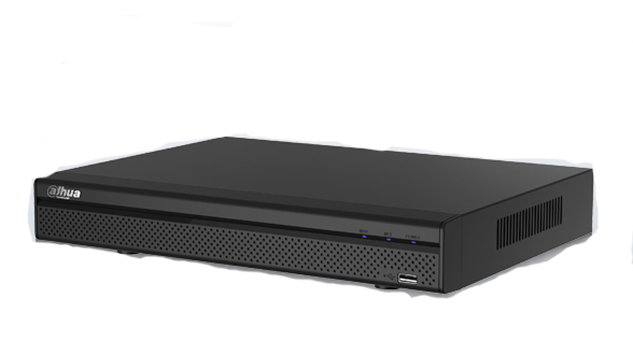 4-32 Channel Digital Video Recorder