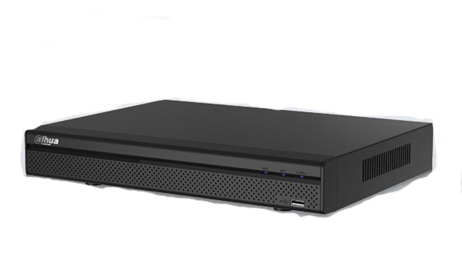 4-32 Channel Digital Video Recorder