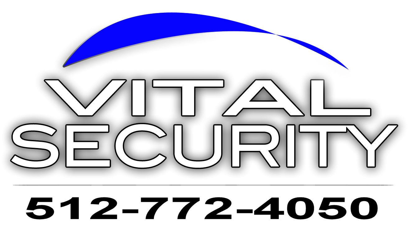 Austin Security and Camera Systems - Vital Security