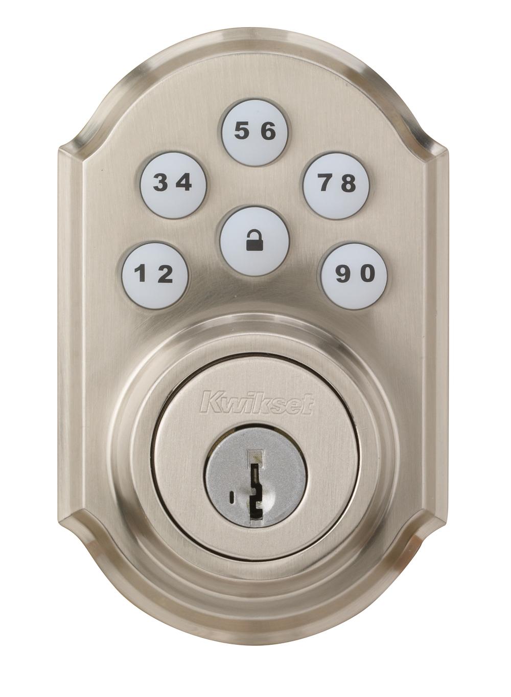 ZWave Door Lock
