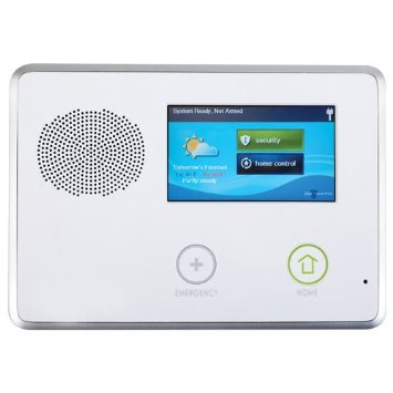 home-security-2GIG Go Control 2