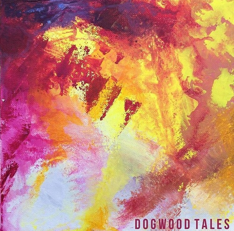 Dogwood Tales Debut S/T 7""