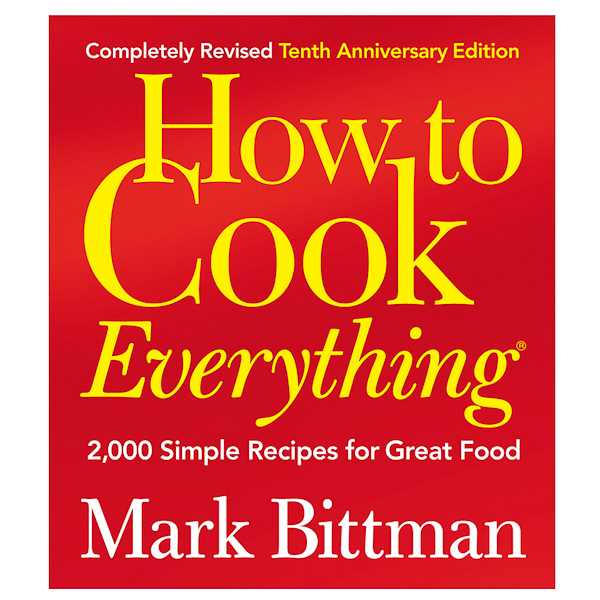 With 2,000 recipes and variations, straightforward advice, and essential techniques that make it an indispensable companion for every kitchen.