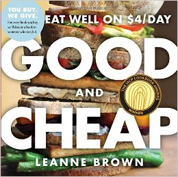 Not only are the recipes true to the title, you can get the entire book FREE in PDF!!!