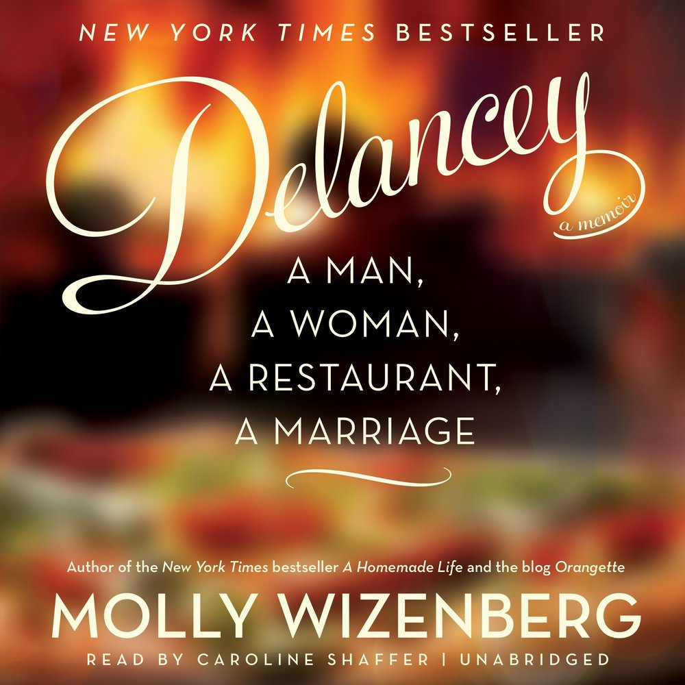 The NYT bestseller writes about opening a restaurant with her new husband, with twenty new recipes for the kind of simple, delicious food that chefs eat at home.