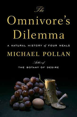 Pollan's brilliant and eye-opening exploration of our food choices demonstrates that they may determine not only our health but our survival as a species.