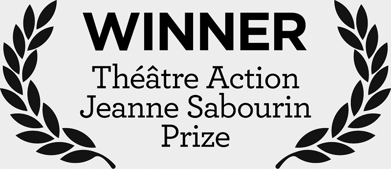 Theatre Action Jeanne Sabourin Prize.png