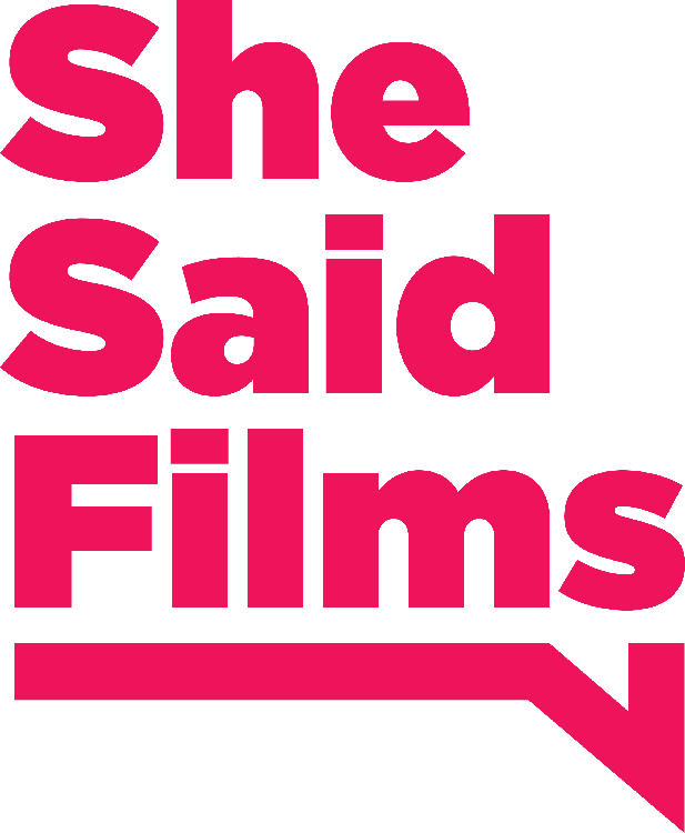 She Said Films