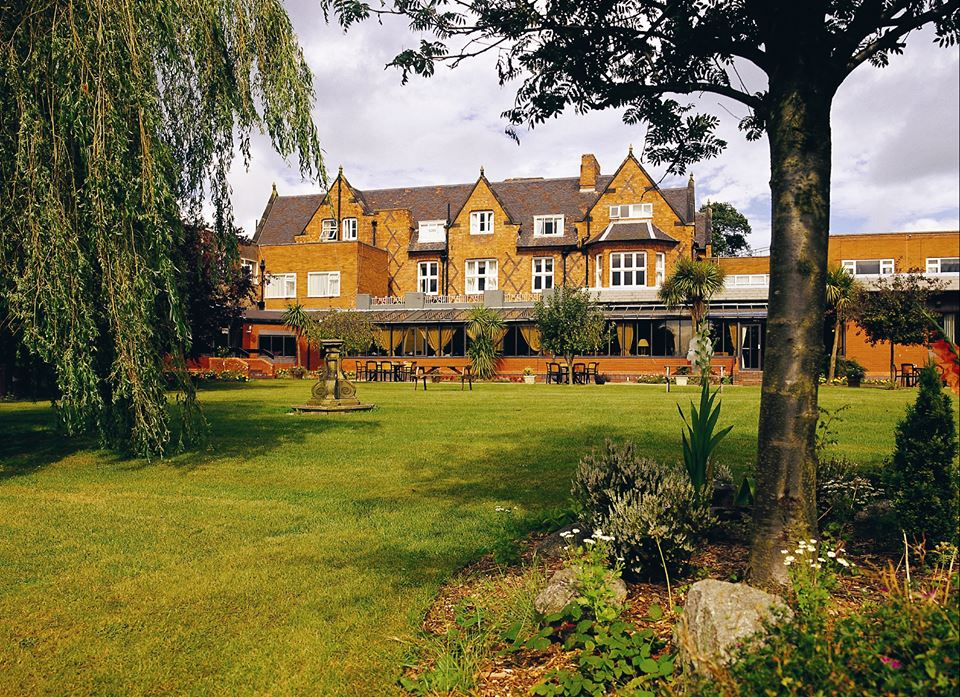 The Brook Mollington Banastre Hotel & Spa