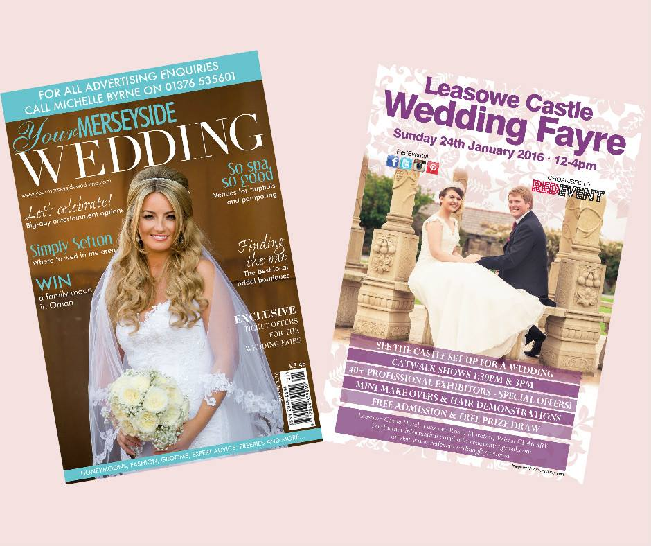 Your Merseyside Wedding Magazines