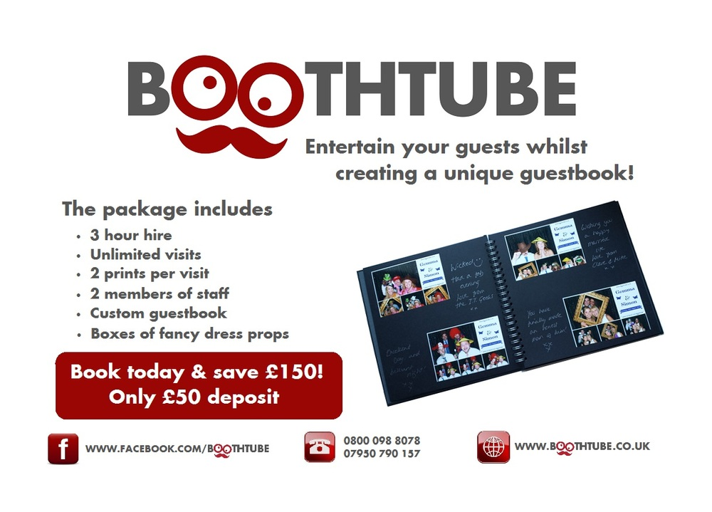 Booth Tube