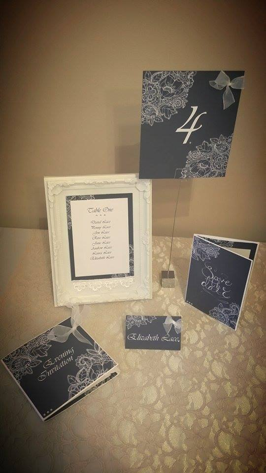 Rose Vert Stationary Special offer at Leasowe Castle Wedding Fayre Wirral Red Event 2