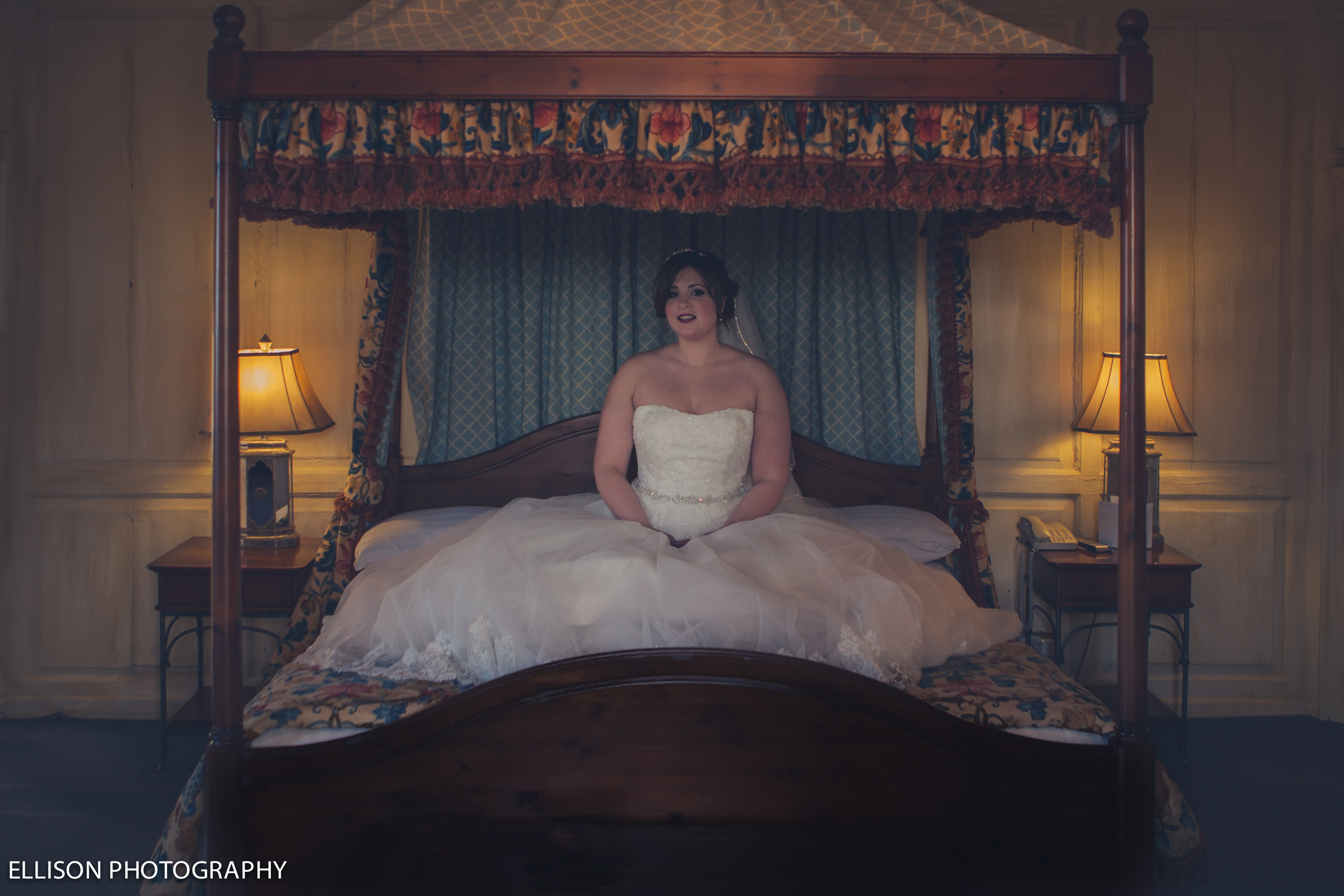 Bridal Suite Leasowe Castle Hotel Red Event Wedding Fayres Wirral