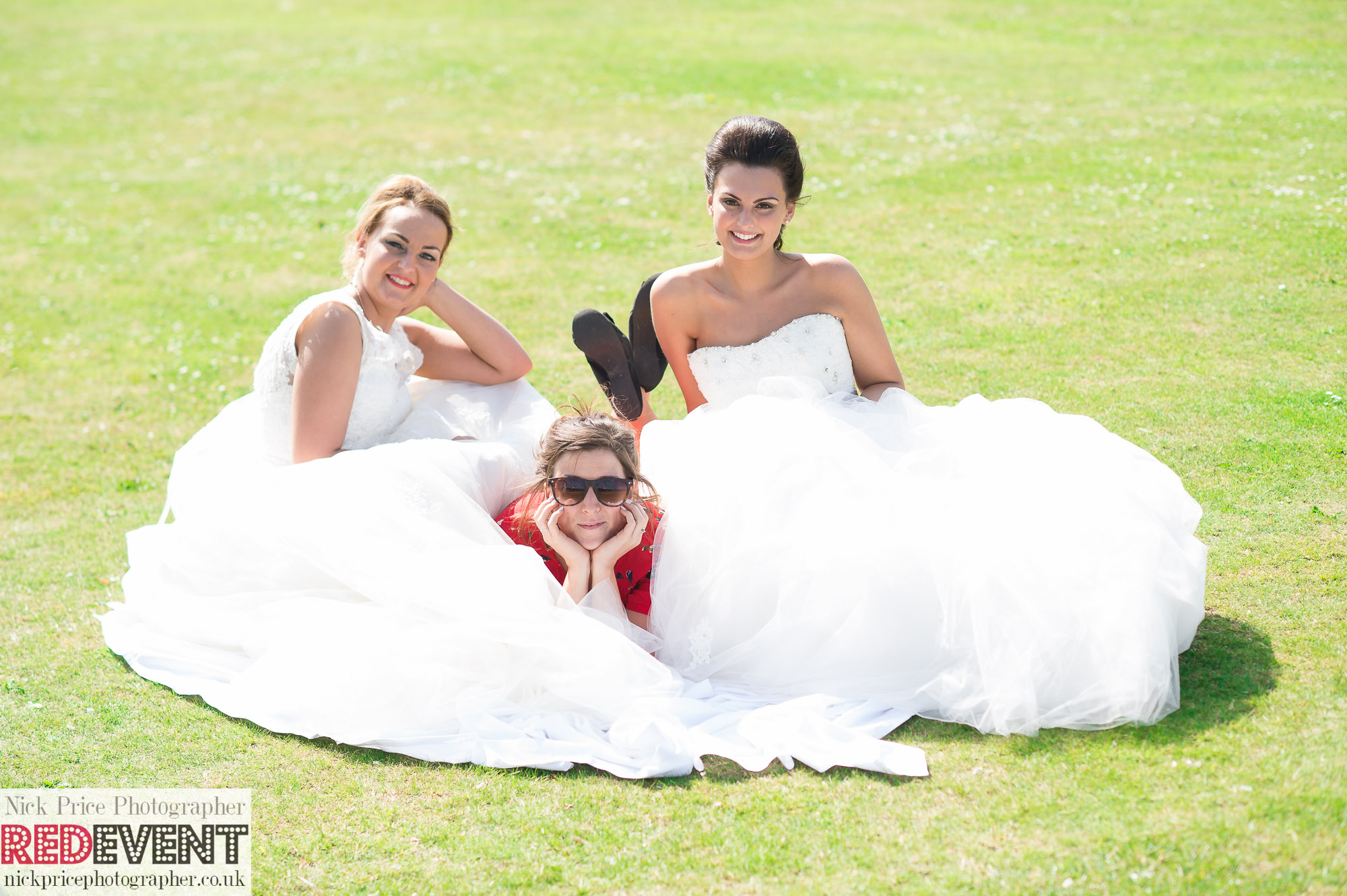 FB TW Leasowe Castle Wedding Fayre, Wirral. Sunday 22nd June Nikke Veronica & Hayleigh Photoshoot RED EVENT-398