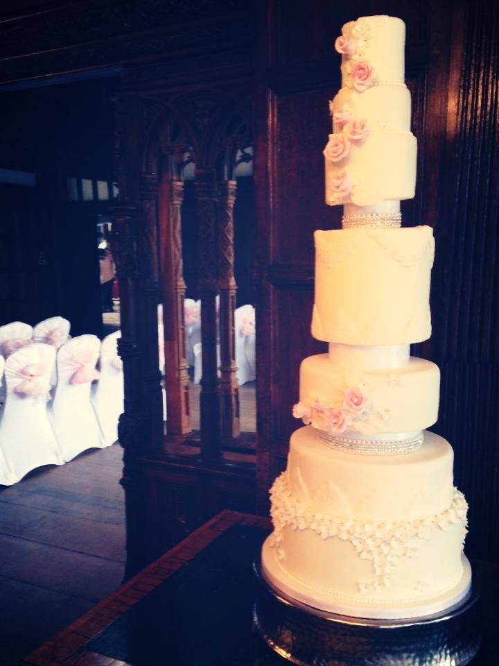 The Red Event Leasowe Castle Wedding Fayre September 2014 Special offer Lemoncake Studio
