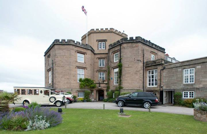 Leasowe Castle Hotel Wirral