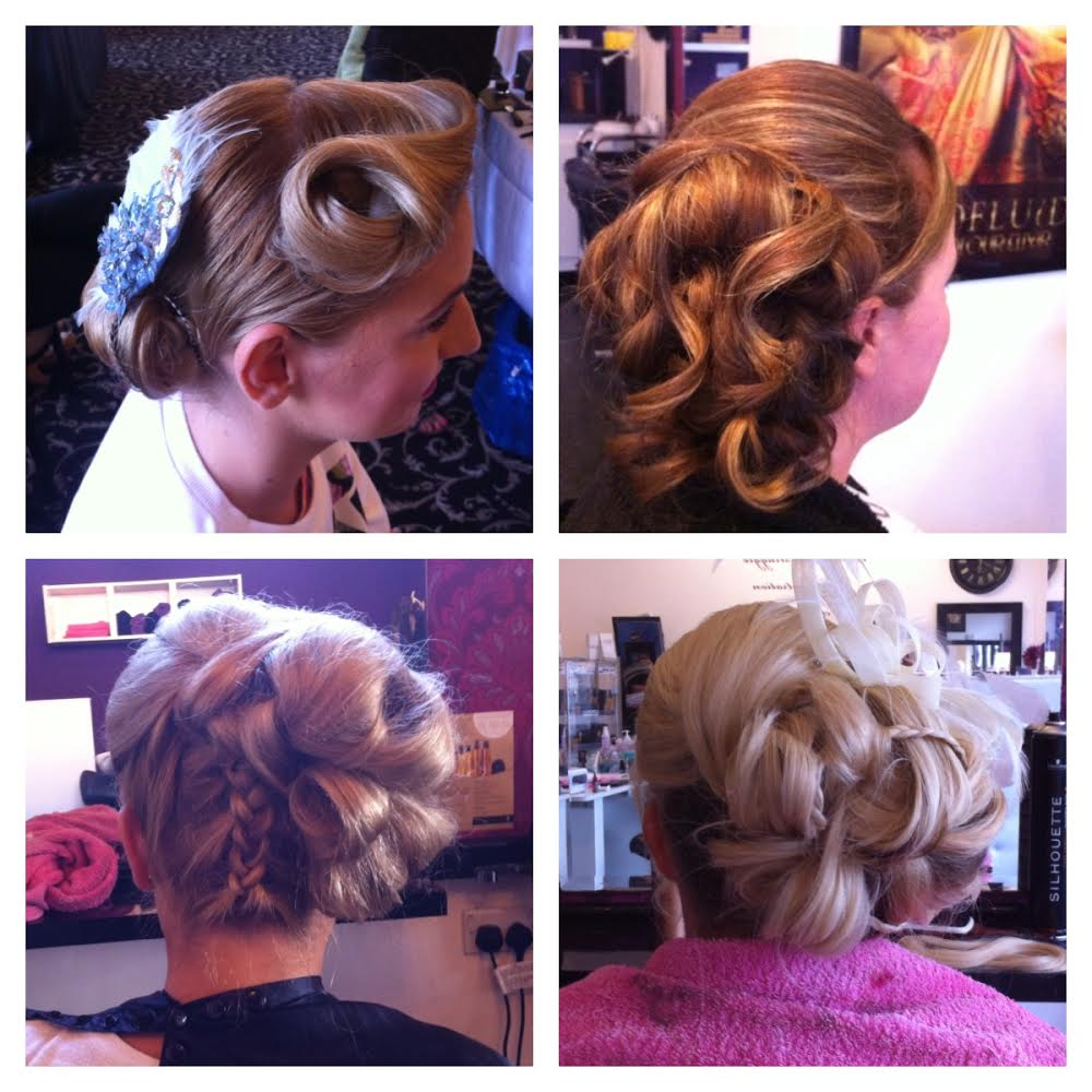 Elegance hair & Beauty Special offer for The LEasowe Castle Wedding Fayre Sunday 18th Jan 2015 Red Event. 2