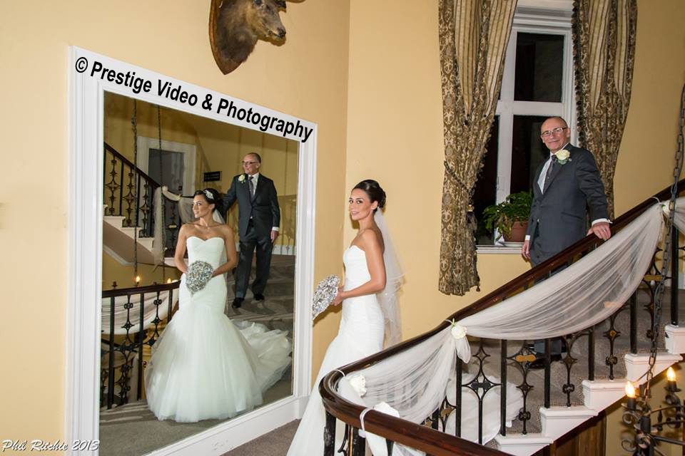Prestige AV Special offer for The LEasowe Castle Wedding Fayre Sunday 18th Jan 2015 Red Event. 2