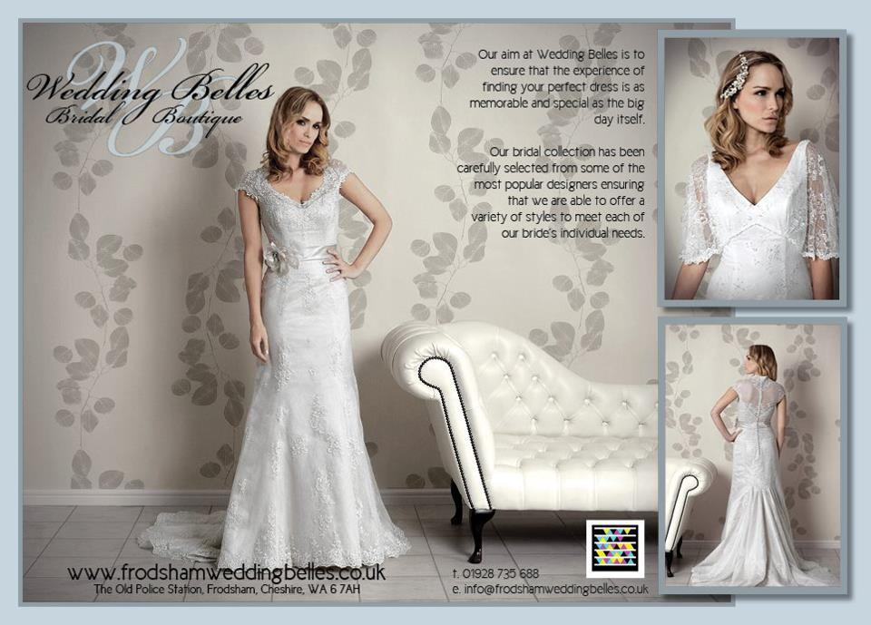 Wedding Belles Bridal Boutique Special Offer LCWFSEp2015