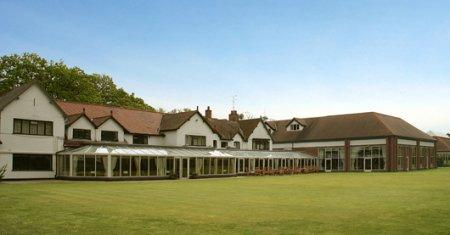 Macdonald Craxton Wood Hotel & Spa Gardens