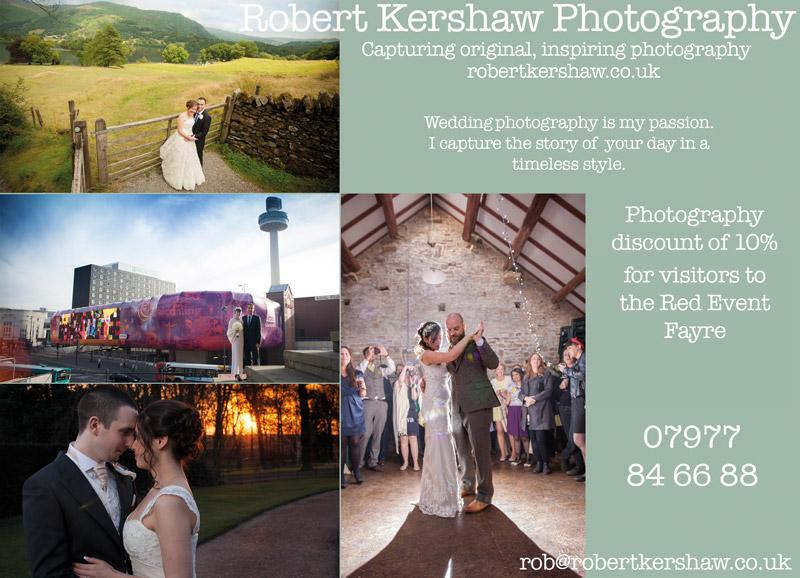 Rober Kershaw Photography