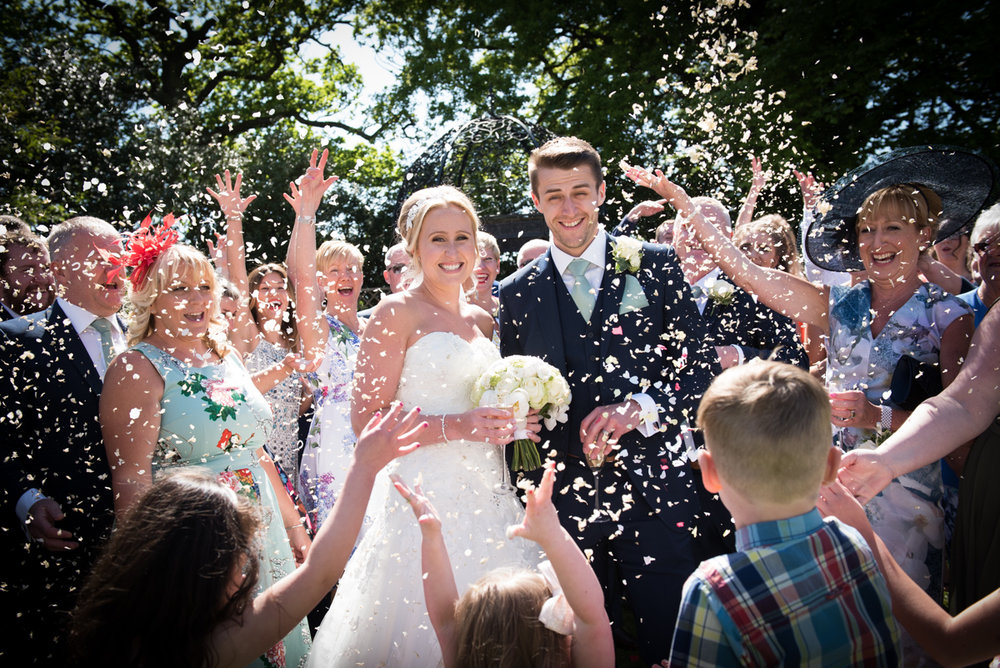 Macdonald Craxton Wood Wedding
