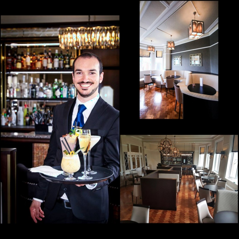 Knights Cocktail & Tapas Bar Leasowe Castle