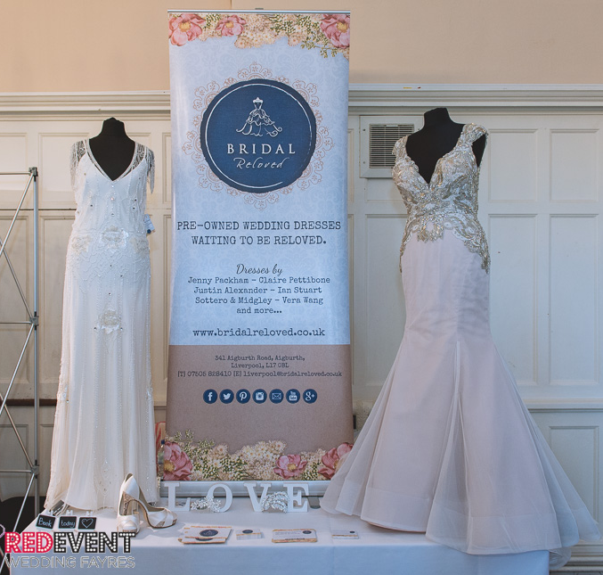 32c85868c Bridal Reloved are offering a free veil with a wedding dress purchase when  Brides Books an appointment on the day of our Chester Wedding Fayre this  Sunday!