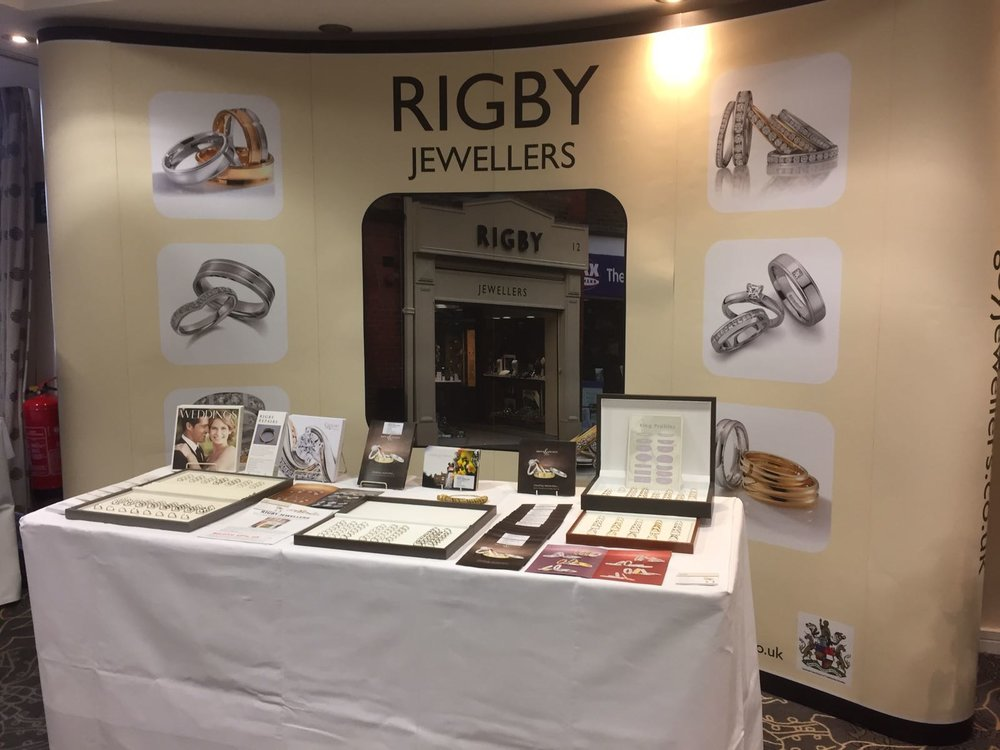 Rigby Jewellerys